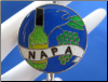 Napa with Grapes Key Finder
