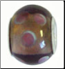 Mystical Glass Bead