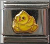 Baby Chick  Easter Peep -  9 mm Italian charm